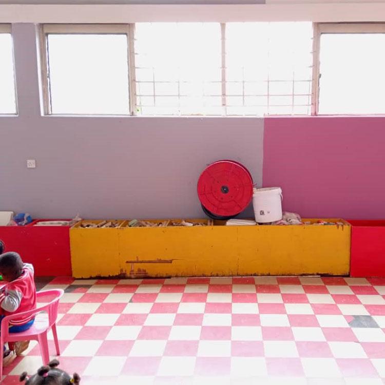 Arcadia Nursery School