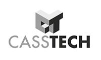 Casstech Logo