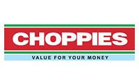 Choppies Logo