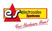 Electrosales Hardware logo