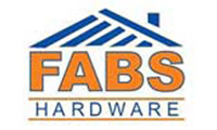 FABS Hardware Logo