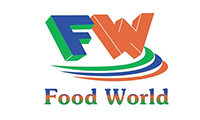Food World Logo