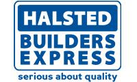 Halsteds Logo