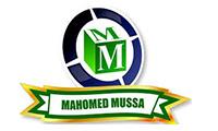 Mahomed Mussa Logo