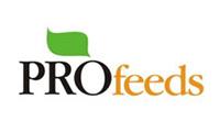 PRO Feeds Logo