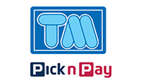 TM Pick n Pay Logo