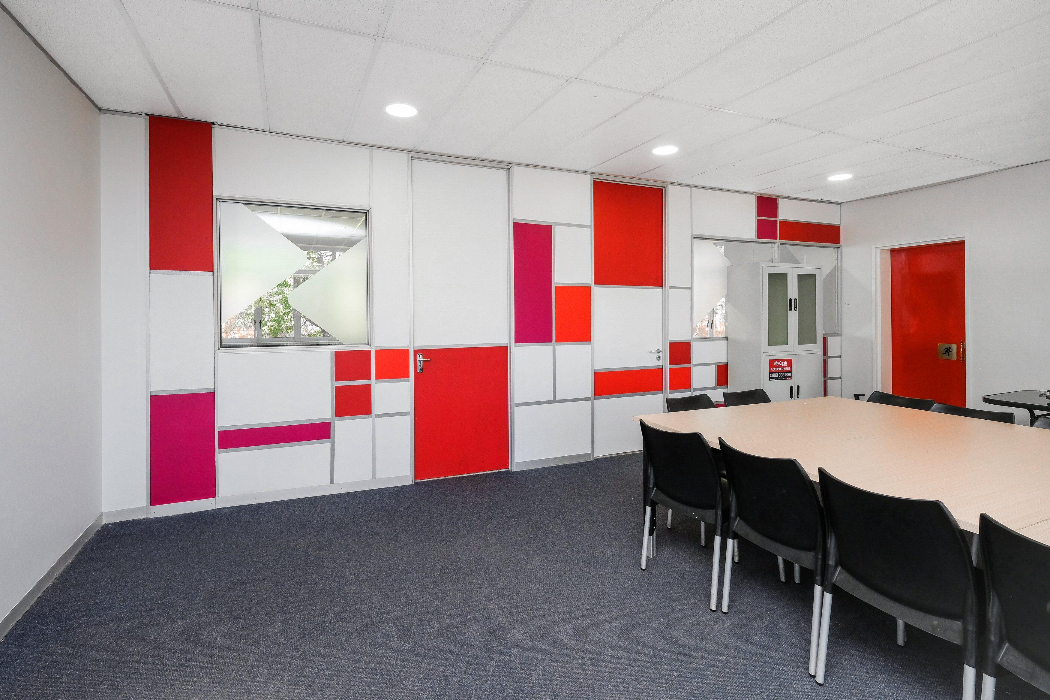 Arundel Offices – Veritran Services