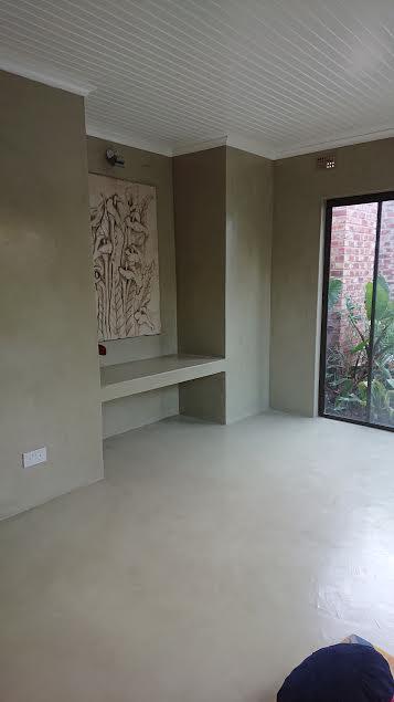 Yoga Studio – Cretecote